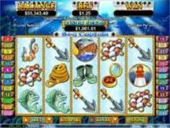 Sea Captain Slots